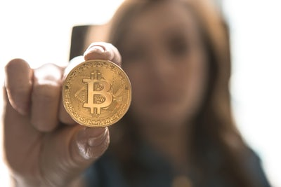De goudstandaard van de cryptocurrency: Bitcoin